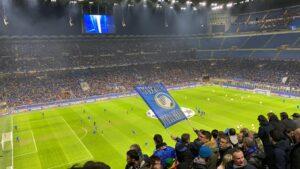 Italia – A San Siro in 44.000