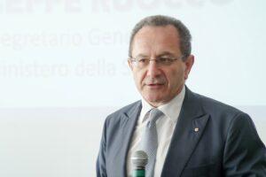 Italia – Segretario del ministero della Salute nominato soggetto attuatore