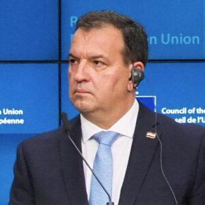 Ue – Prima riunione Consiglio dei ministri della Salute
