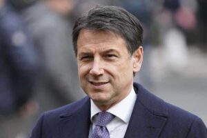 Italia – Giuseppe Conte dichiara lo stato di emergenza