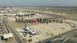 Italia – Due turisti cinesi atterrano a Malpensa