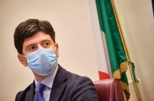 Italia – Anche le nostre mascherine prendono il volo