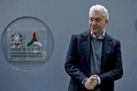 Italia – Con il decreto #curaitalia viene nominato Domenico Arcuri