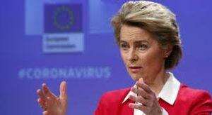 """Ue – Il livello di rischio sale a """"alto"""""""
